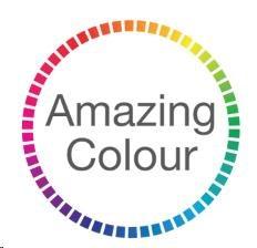 Obr. Úžasné barvy 1284998d